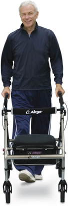 Where do I buy a Walker? Purchasing Options